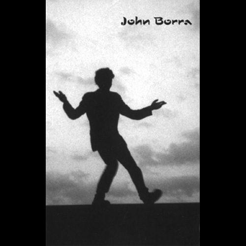 John Borra Cassette Cover