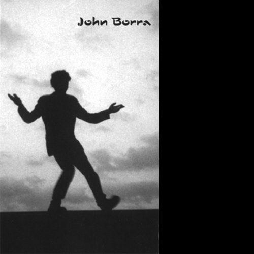 John Borra Cover Art