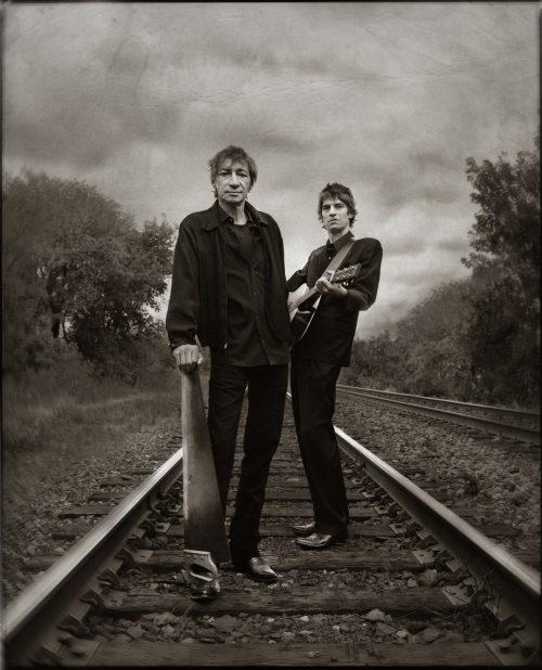 JB & Sam Tracks